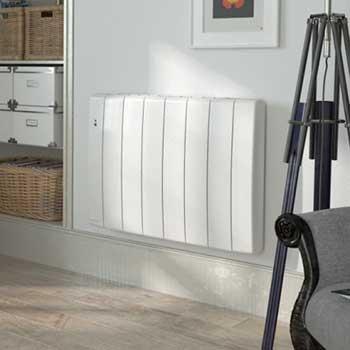 radiateur lectrique chaleur douce inertie bilbao 3 thermor. Black Bedroom Furniture Sets. Home Design Ideas